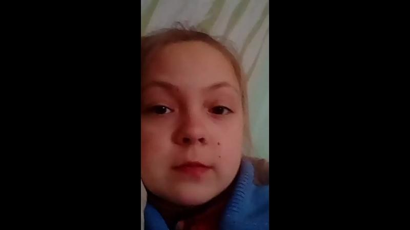 Василиса Шуткина - Live