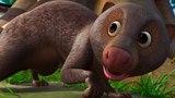 Маугли - Книга Джунглей - Отважный мангуст –развивающий мультфильм для детей