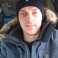 Анкета Александр Личман