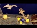 Морская тема в оформлении свадьбы агентство праздников LoveStory в Архангельске