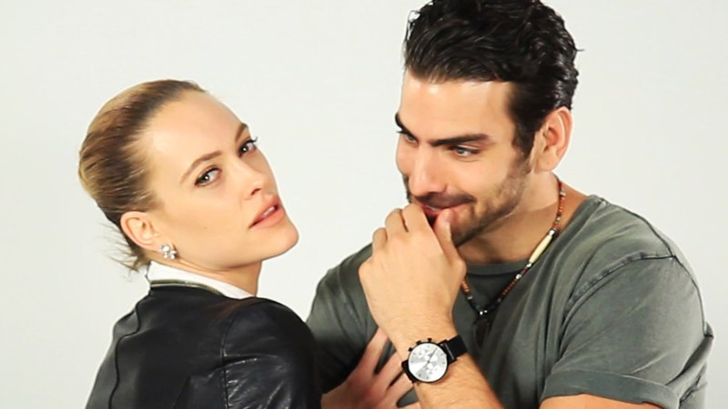 2016: How To Dance Out Of Awkward Situations (with Nyle DiMarco Peta Murgatroyd) 11/04