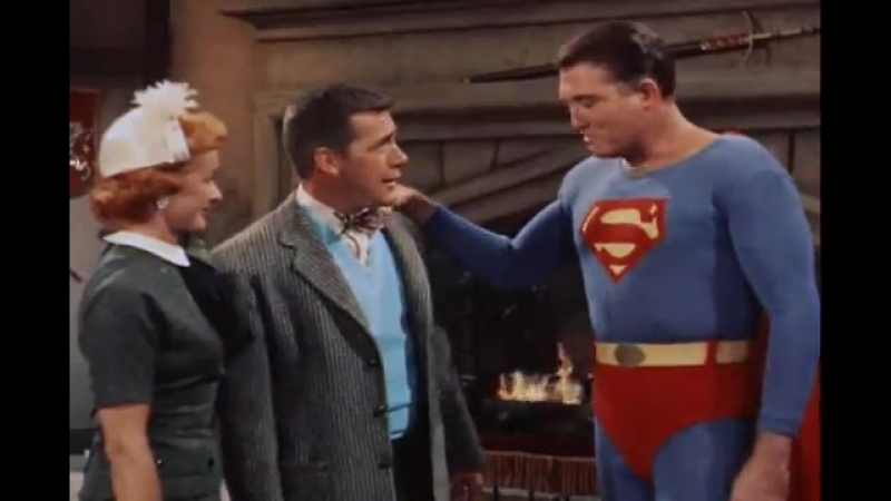 Adventures of Superman (1958) S06E01 The Last Knight
