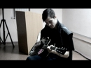 Nick Slender - Hybrid Moments The Misfits acoustic cover
