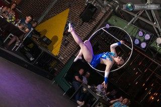 WhiteStudio-Воздушная атлетика и фитнес   Энгельс
