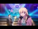 Quanzhi Gaoshou Quan Zhi Gao Shou OVA 2018 / Аватар Короля ОВА 2018 - 2 серия Озвучка Rexus, Amikiri Ados AniLibria
