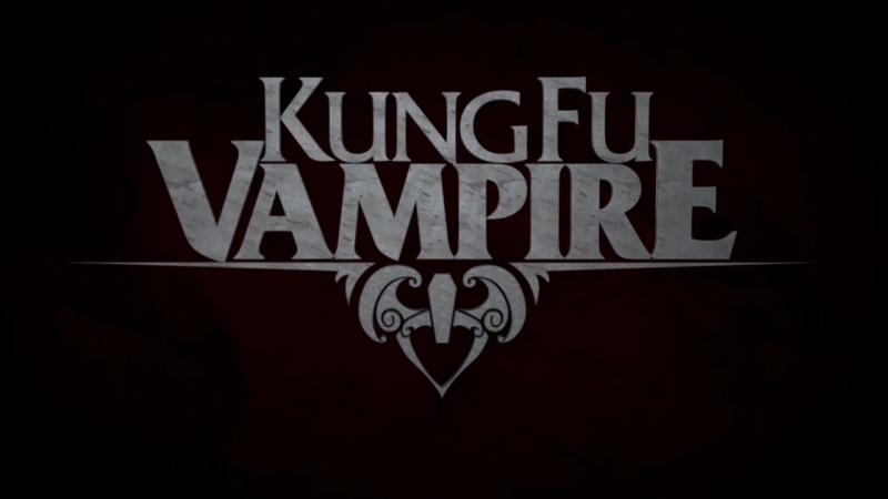 Kung Fu Vampire - Hood Flow