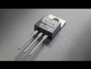 Как работает и как проверить MOSFET МОП Транзистор ✔ проверка без тестера