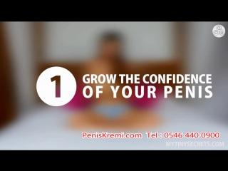 PeniXL Penis Büyütücü