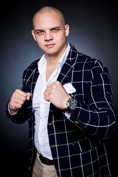 Вадим Гаврилов