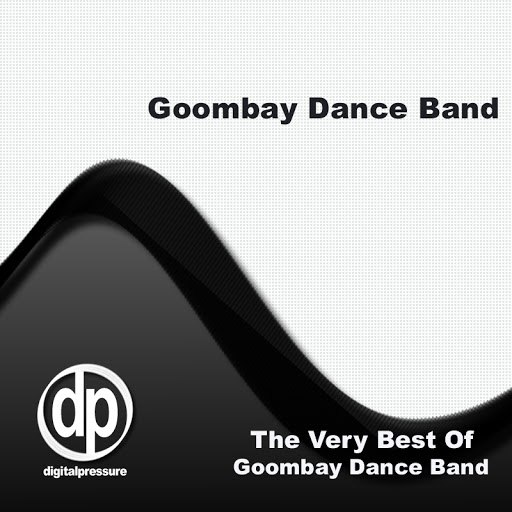 Goombay Dance Band альбом The Very Best Of