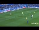 (араб яз)19/4 Ла Лига Алавес-Жирона.Обзор матча.