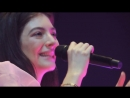 Lorde - Solo (Live @ Melodrama World Tour, Glendale)