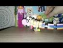 Обзор Lego IDEAS Время Приключений 2 Часть Обзор На 3 Фигурки