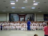 11Ноября Семинар по реальному айкидо в Краснодаре - показательные выступления