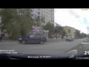 Дорожные войны! Новый видеоролик от «Д. В.» за 2.11.2017_Видео № 1383.