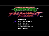TMNT: Tournament Fighters Beyond [NES]