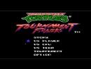 TMNT Tournament Fighters Beyond NES Симулятор перекидов 3й сезон JAMLIGHT vs gvardecc