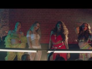 Премьера. CNCO feat. Little Mix - Reggaetón Lento (Remix)
