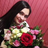 Настёнка Назарова