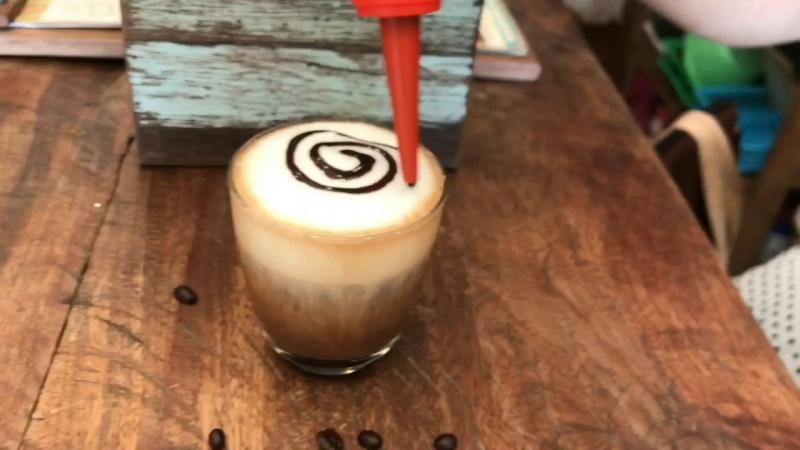 Monkey Biziness Cafe - Koh lanta