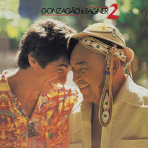 Luiz Gonzaga альбом Gonzagão & Fagner 2