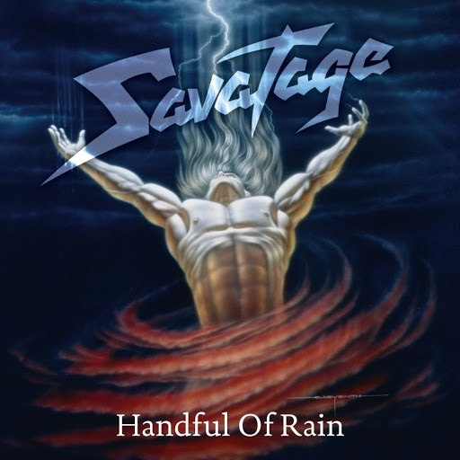 Savatage альбом Handful of Rain (2011 Edition)