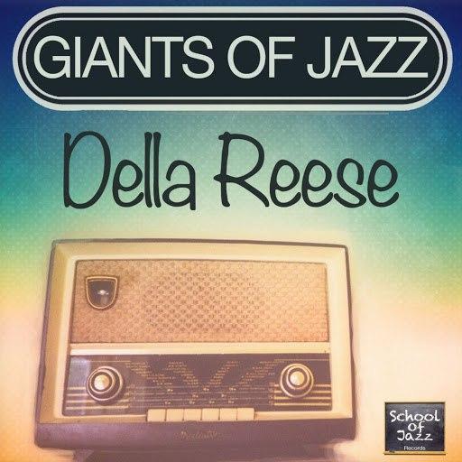 Della Reese альбом Giants of Jazz