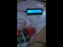 Четырех канальный таймер на НАНО 3 с выводом информации на LCD1602