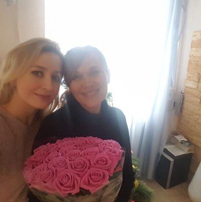 Наталья Хафизова