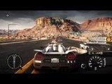 Полицейское Реагирование на Koenigsegg one 1.Часть3 (Need for Speed Rivals )