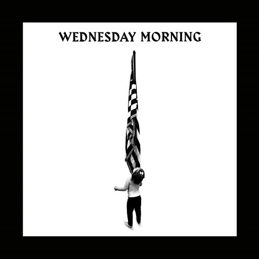 Macklemore альбом Wednesday Morning