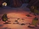 Детёныши джунглей Jungle Cubs 1 Сезон 1 Серия s01e01