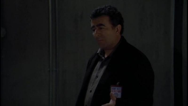 SG-1. Season 7.18. Heroes. (Part 2)
