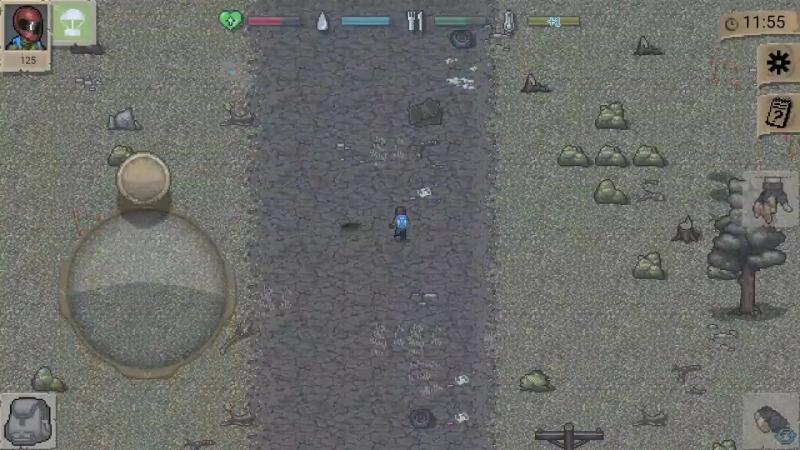 MINI DAYZ | GamePlay