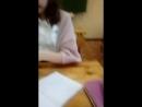 Ксюша Ядомыкова Live