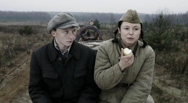 Сериал Наркомовский обоз, 1 серия
