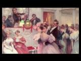 Василий Агапкин, Голубая ночь (Вальс) - Vasily Agapkin, Blue Night (Russian waltz)