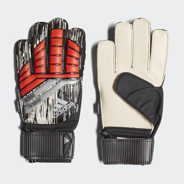 Вратарские перчатки Predator Fingersave Manuel Neuer