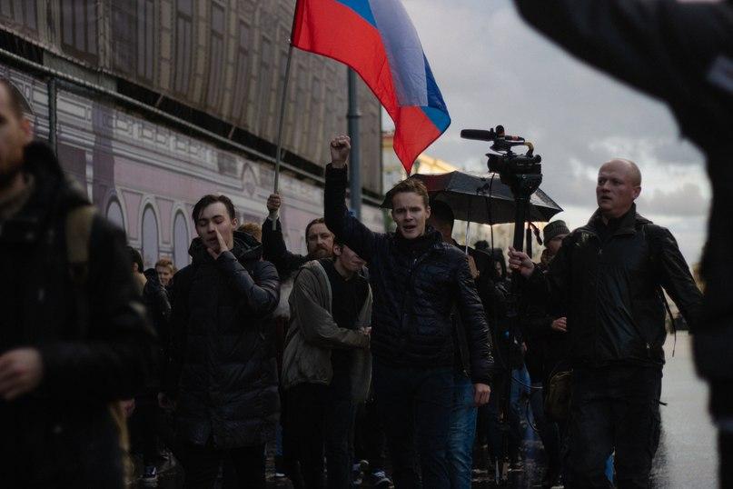 Дмитрий Сизов | Санкт-Петербург