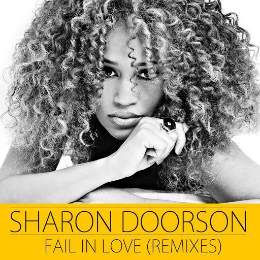 Sharon Doorson альбом Fail In Love (Remixes)