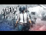 ВЕЧЕРНИЙ СТРИМ ⚡ PUBG | PlayerUnknowns Battlegrounds | ПУБГ | ПАБГ ⚡