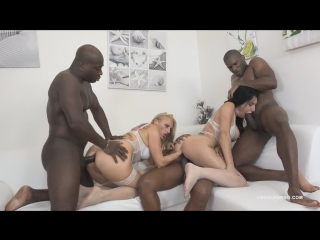 [legal ass]brittany bardot eloa lombard - dirty sluts hard anal fisting double anal buffet part 2 720p