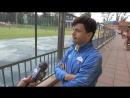 Репортаж Зоркий ТВ о матче Зоркий - Динамо - Брянск 20