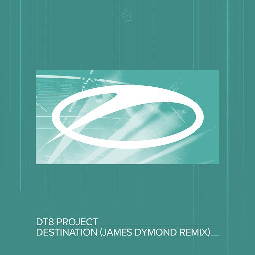 DT8 Project альбом Destination (James Dymond Remix)