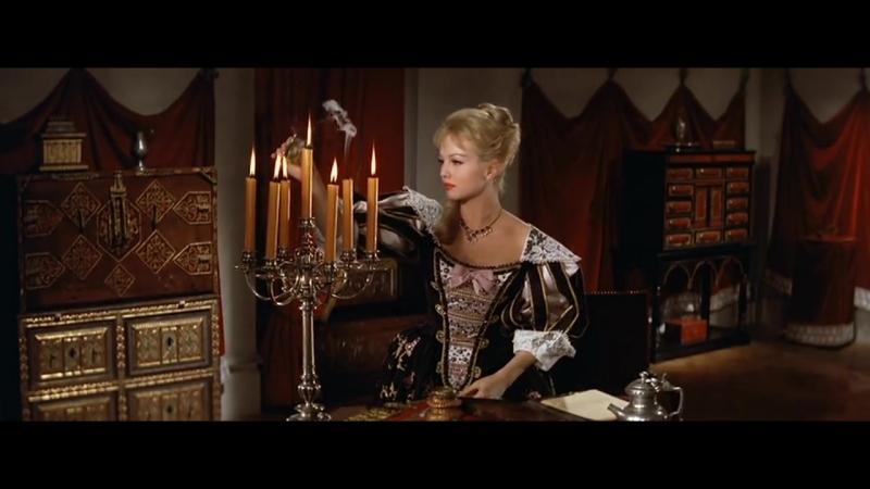 Три мушкетера -Месть Миледи (1961) часть 2-я