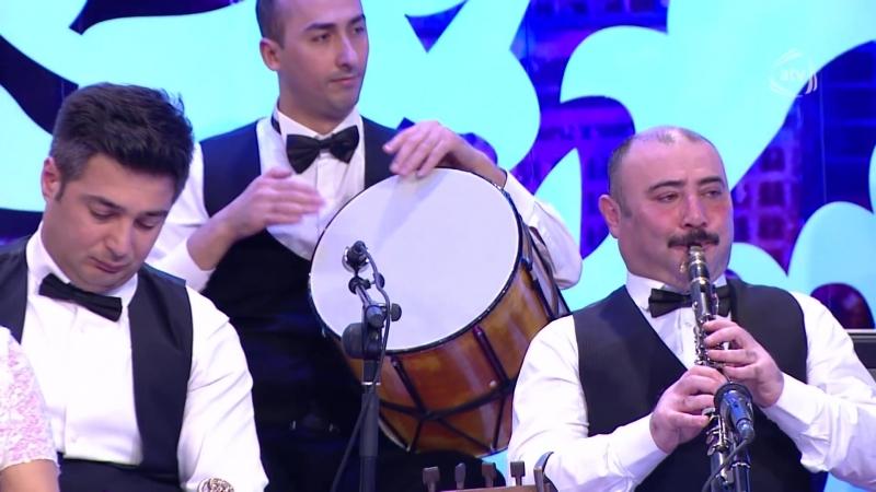 İlkin Əhmədov və Eldəniz Məmmədov - Axşamlar
