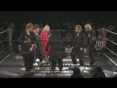 Naomi Yoshimura vs. Nobuhiro Shimatani vs. Ryota Nakatsu vs. YOSHIKO vs. Yukio Sakaguchi vs. Yuko Miyamoto DDT