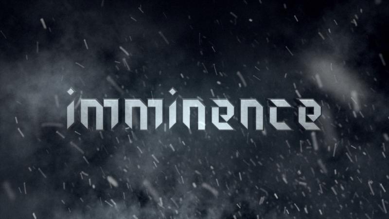 Заставка Imminence