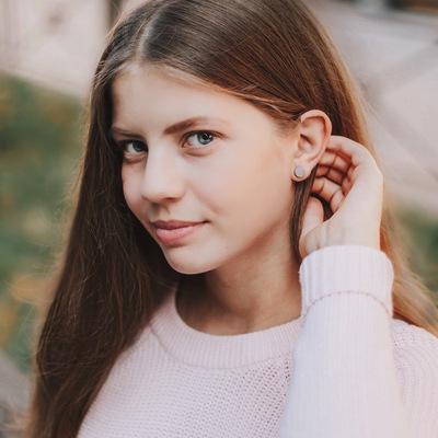 Ольга Бирюкова