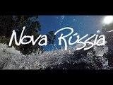 4K Новая Россия - Водохранилище Recanto Paraiso do Miguel в Блуменау-СК, Бразилия